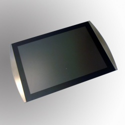 Wallmounted Satellite Display